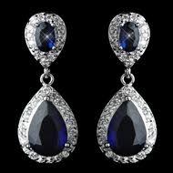 wedding earrings drop wedding and prom jewelry