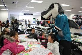 lexus stevens creek yelp spreading christmas cheer to children in need journal lexus of