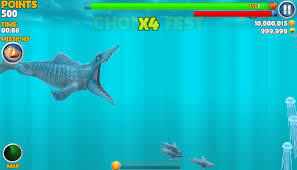 hungry shark map hungry shark evolution v5 2 0 mod apk unlimited coins gems
