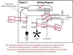 3 speed fan wiring diagram u0026 final summary