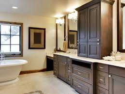 custom bathroom cabinets sonoma ca don gross design associates