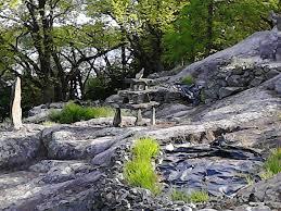 What Is A Rock Garden Ellsworth Rock Garden And The Explorers