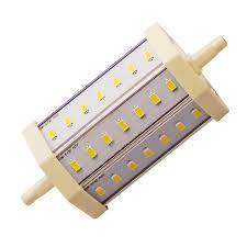 Led Bulb Lights by Jsg Accessories J118 R7s 10w Led Bulb Lamp Light 85 265v Ac