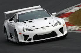 lexus lfa info ausmotive com lexus lf a returns for nürburgring 24 hour race