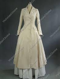 Sherlock Halloween Costumes Edwardian Sherlock Holmes Steampunk Frock Coat Dress Halloween Costume