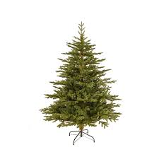 6ft spruce artificial tree at homebase co uk