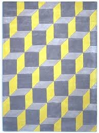 Yellow Living Room Rugs Rug Yellow And Grey Rugs Wuqiang Co