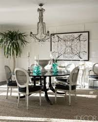 Dining Table Chandelier 25 Modern Dining Room Decorating Ideas Contemporary Dining Room