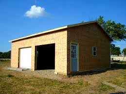 Cheap Barn Homes Barns With Living Quarters Ideas Small Shed Roof House Off The