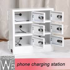 Charging Box | sopower charging box 6 doors industrial battery charging station