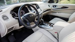 infiniti qx60 red 2017 infiniti qx60 receives more powerful direct injection engine