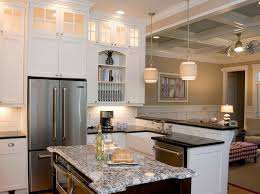 commercial refrigerator beach style kitchen to clearly southern