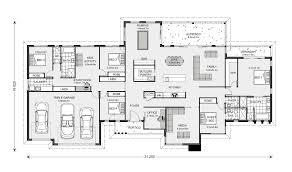 somerset 340 home designs in ballarat g j gardner homes floor plan floor plan