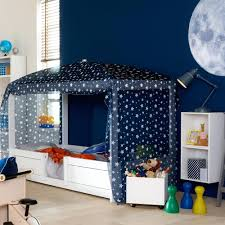 bed canopy for boys bedroom unique twin tent topper kids ideas