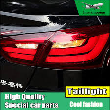 2014 ford focus tail light car styling tail light case for ford focus sedan taillights 2012