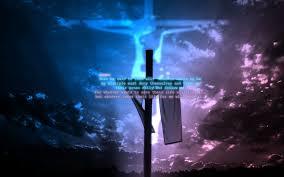 christian cross walldevil
