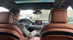 audi a8 and olufsen 2017 audi a8 s8 plus olufsen experience
