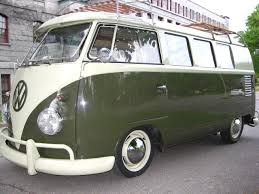 volkswagen van front view thesamba com split bus view topic anyone running 155 series