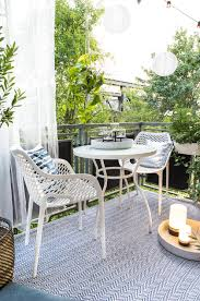 balkon accessoires ein tag auf dem balkon mit feinen outdoor accessoires fein und