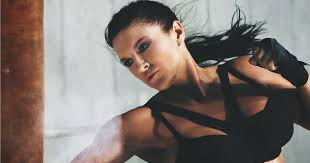 Best Young Girls Bras Photos 2016 Blue Maize Top 20 Pictures Of Gina Carano You Need To See