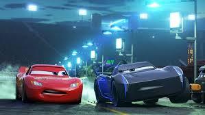 cars 3 u0027 finally a u0027cars u0027 movie worthy of the pixar name