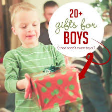 20 non gifts for boys 3 7 year olds
