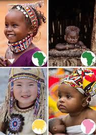 montessori children around the world cards 2 family community