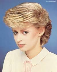 1980s short wavy hairstyles things that make you love and hate 5s short hair 80s