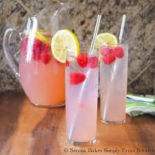 raspberry lemon drop martini raspberry lemonade cocktail