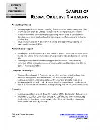 23 cover letter template for what is my objective on resume 15