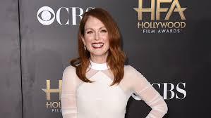 hollywood film awards julianne moore wins hollywood actress award