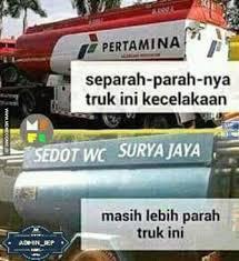 Meme Mobil - meme comic indonesia