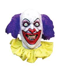 halloween mask clown evil clown mask masks