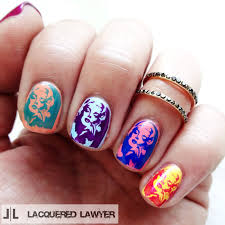lacquered lawyer nail art blog april 2015
