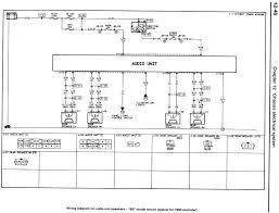 mazda wiring diagram best car stereo radio audio connector 323 bg