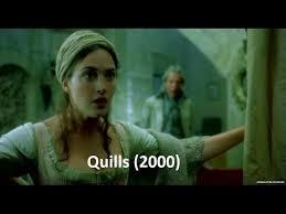 quills movie video quills 2000 geoffrey rush kate winslet movie youtube