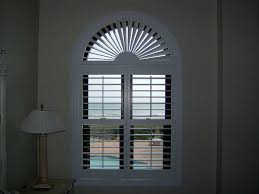 Home Depot Interior Window Shutters by Interior Design Polywood Plantation Shutters With Sunburst
