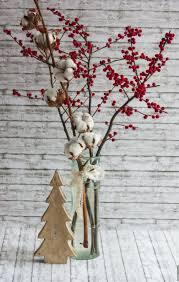 Christmas Table Decoration Craft by 44 Diy Decoration Ideas For Your Original Christmas Decoration