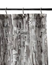 White And Black Shower Curtains Nice Gray And Black Shower Curtains And Best 25 Tree Shower