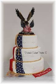eagle cake topper patriotic eagle pack of 1 ea products 1 and ea