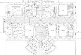 file white house floorg plan jpg wikimedia commons