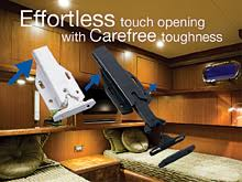 touch latch cabinet hardware catches latches cabinet door catches and door latches in various