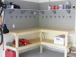 garage workbench and cabinets garage storage solutions for the avid gardener nuvo garage