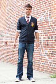 potter con brooklyn harry potter costumes for adults harry