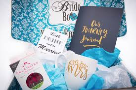 bridal gift bridal gift idea the box