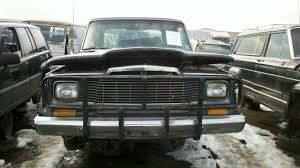 jeep golden eagle interior junkyard find 1979 jeep cherokee golden eagle the truth about cars