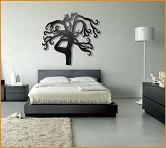 Wall Decor Metal Tree Metal Palm Tree Wall Decoration Home Design Ideas