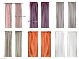 Vivan Ikea Curtains by Ikea Curtains Vivan Decorate The House With Beautiful Curtains
