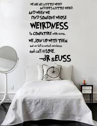 wall decals stickers home decor home furniture diy weirdness love wall art sticker romantic quote vinyl mural decals wa313