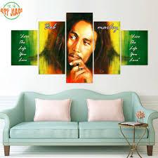 bob marley home decor buy bob art and get free shipping on aliexpress com
